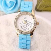 Diamond watches (Blending)