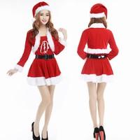 Santa Claus Christmas Clothing