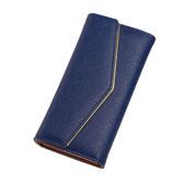 Fashion cross pattern  Wallets