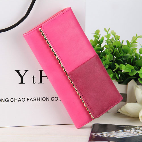 Fashion simpl  Women Wallets