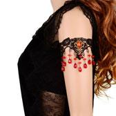 Lace Arm Bracelet