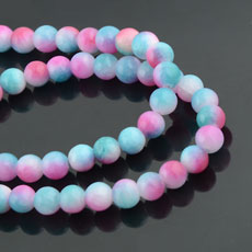 Natural Stone Beads,size:8mm ,Hole:1mm