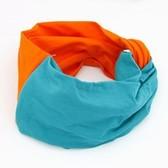Korean Fashion recreational sports head bandwidth cloth headband / headgear