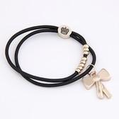 (Bow) boutique Korean Fashion classic cartoon characters hair band rubber band