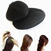 Princess styling hair increased fluffy sponge disc pad hair Punta hair