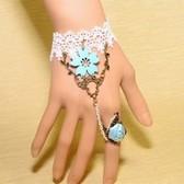 Retro Gong Ting Leisi bracelet