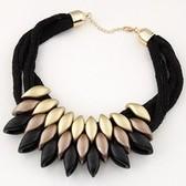 Fashion accessories collar necklace