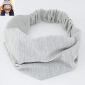 Fashion casual cotton elastic cloth headgear hair band / Headwear
