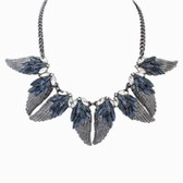 Fashion wings necklace