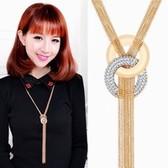 Fashon Long Necklace