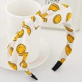 Smile Fashion Butterfly headband
