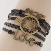 Fashion bracelet retro bracelet