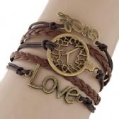 Fashion bracelet retro bracelet