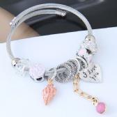European Beads Bracelet