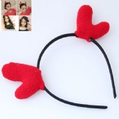 Milu deer ear Head band