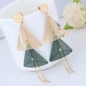 Fashion Copper Earrings