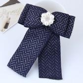 Cloth Brooch