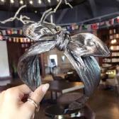 PU Leather Hair band