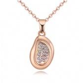Austria crystal Necklace