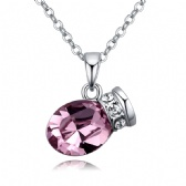 Austria crystal Necklace