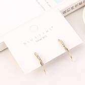 Fashion Refined Earrings