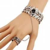 Fashion Ring Bracelet