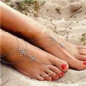 Fashion Anklet
