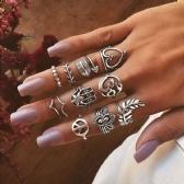Fashion Ring Set