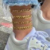 Anklet Set