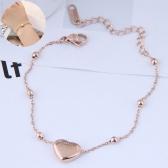Titanium Steel Bracelet