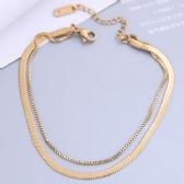 Titanium Steel Bracelet Anklet